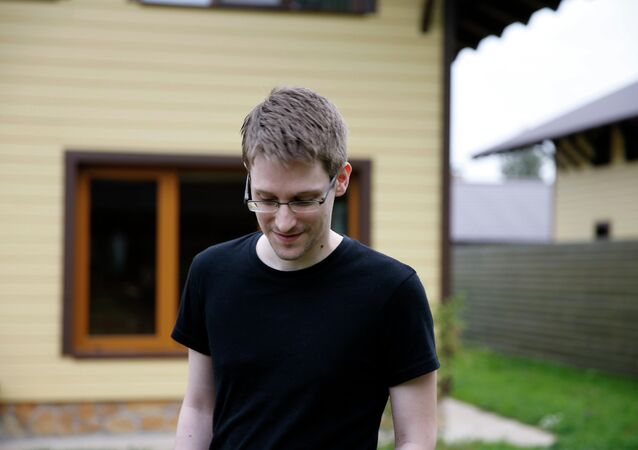 "The Ridenhour Prizes announced Friday its documentary prize will go to ""Citizenfour,"" the film about Edward Snowden's leaks of classified NSA documents, directed by Laura Poitras."