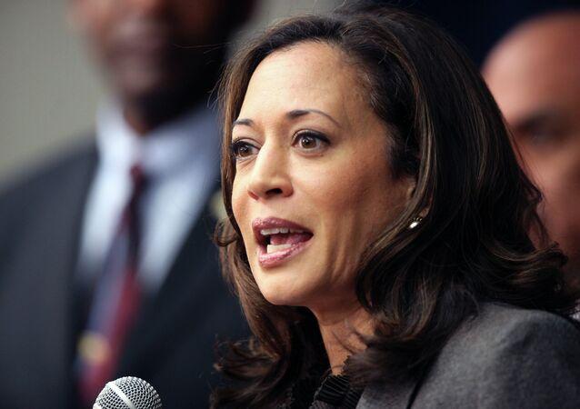 California Attorney General and US Senate candidate Kamala Harris believes that the legalisation of recreational marijuana in California is inevitable.