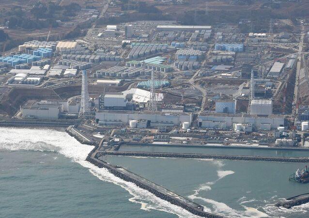 Fukushima No. 1