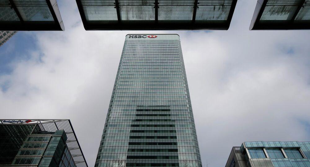 HSBC tax dodging