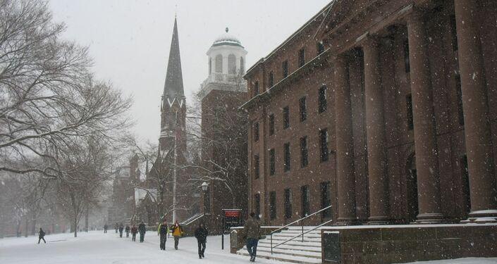 Wesleyan University Middletown, Connecticut