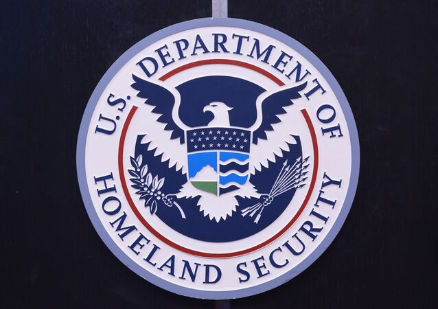 US Department of Homeland Security