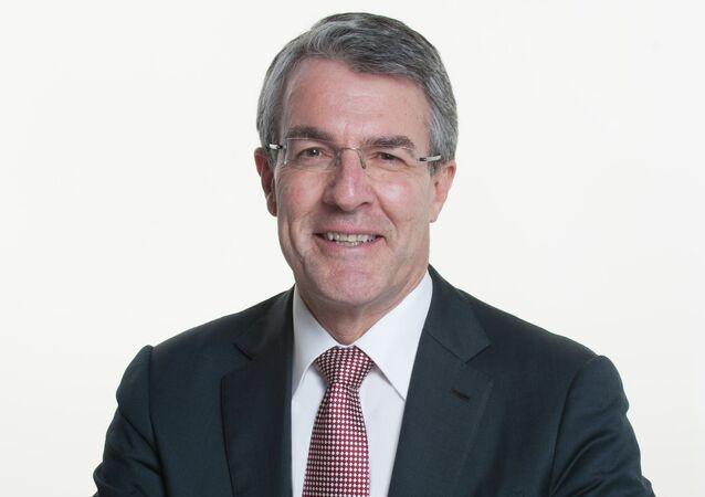 Australia's shadow Attorney-General Mark Dreyfus