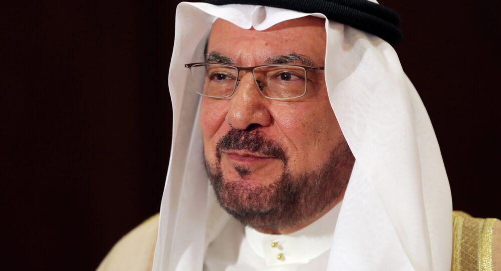 Secretary-General of the Organization of Islamic Cooperation Iyad Madani