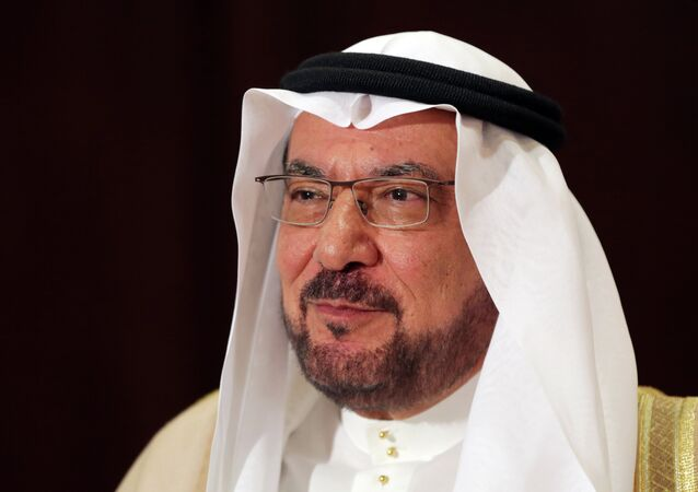 Secretary-General of the Organization of Islamic Cooperation Iyad Madani