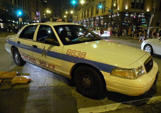Chicago police