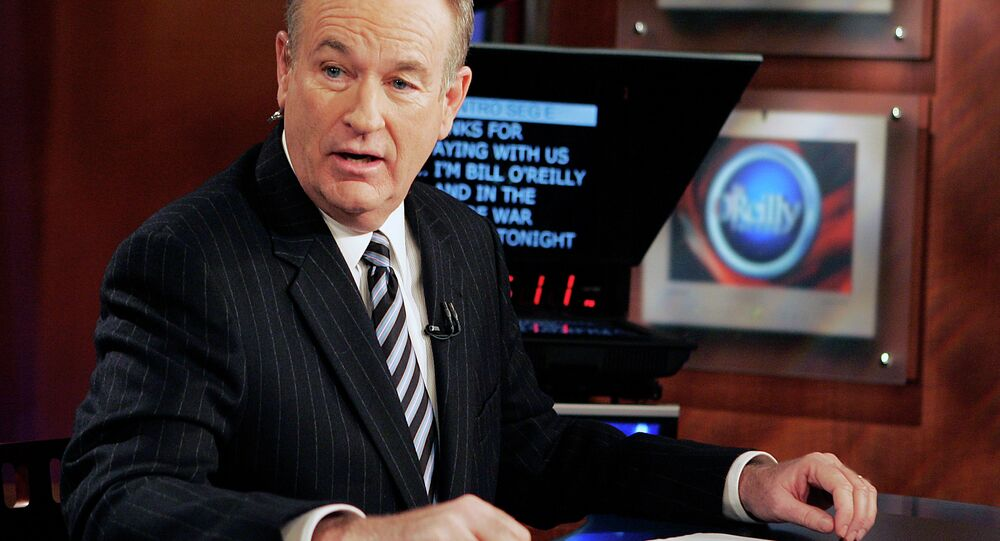 Bill O'Reilly may have also puffed up his experiences covering the 1992 riots in Los Angeles.