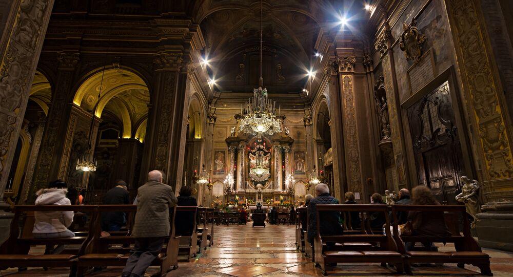 San Giorgio Cathedral