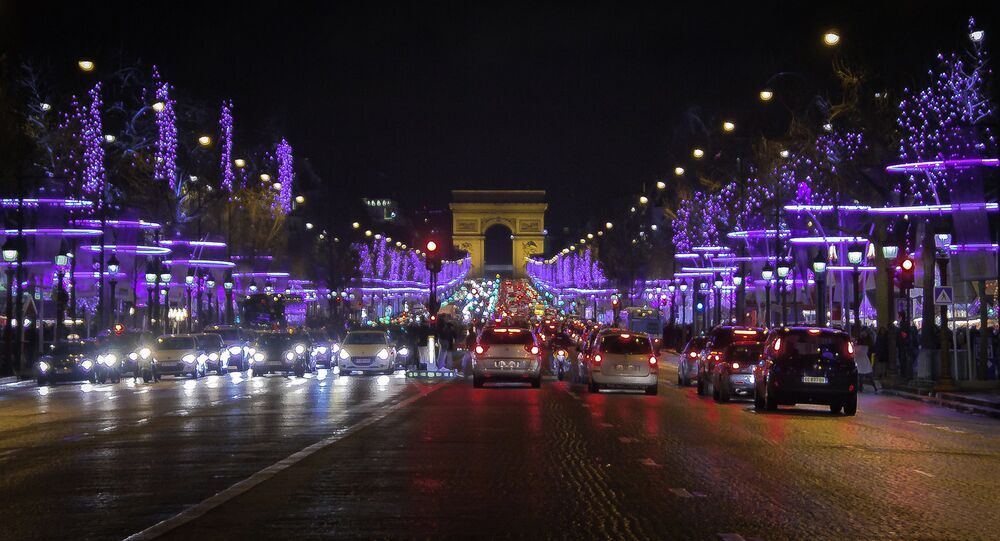 On Wednesday morning, Parisians awoke to news that there were even more mysterious drone night flights over the city.