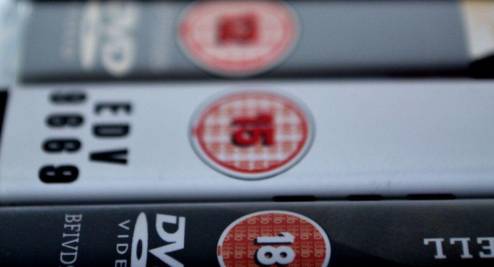 Film age ratings