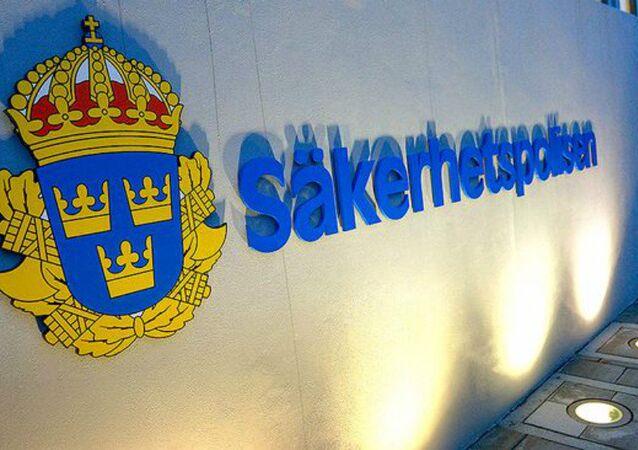 Swedish Security Service