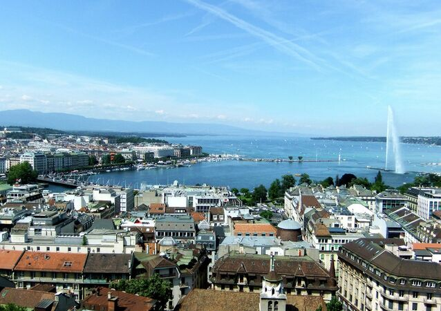 The Russian Economic and Financial Forum in Switzerland will convene in Geneva