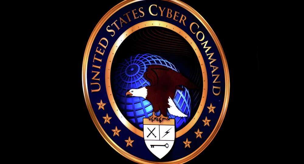 Established in June 2009, US Cyber Command organizes cyberattacks against adversaries and network defense operations