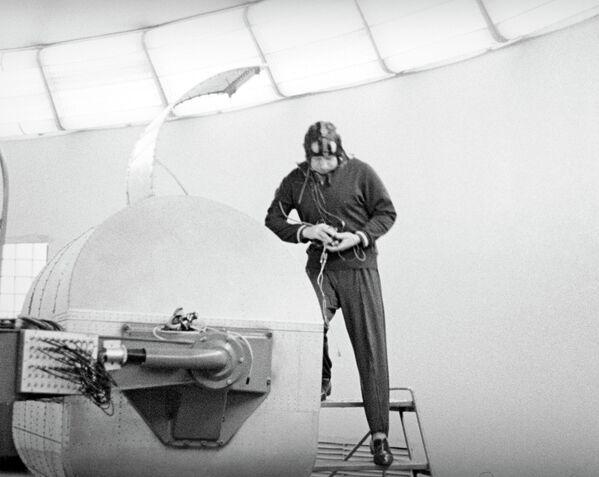 The Original Space Cowboys: Gagarin and His Team - Sputnik International