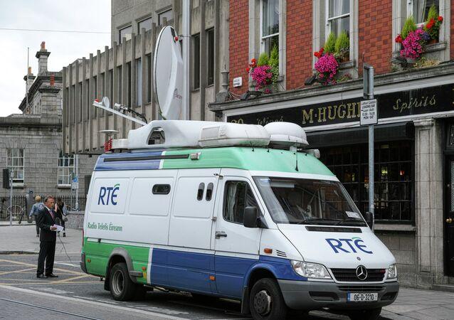 RTE, Ireland