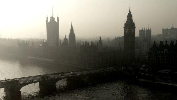 Westminster - Sputnik International