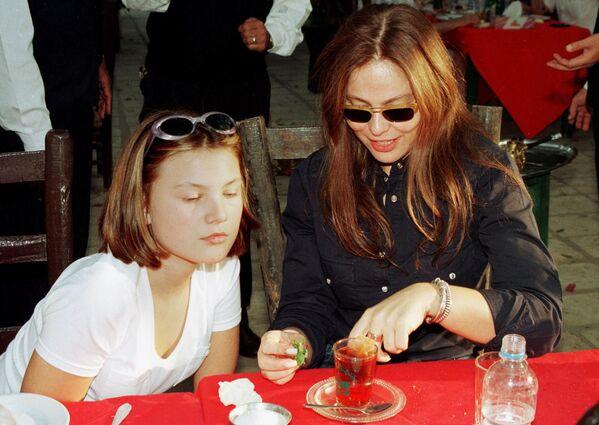 Italian Beauty: Happy Birthday, Ornella Muti! - Sputnik International