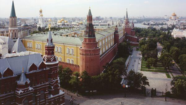 Russia Has More to Offer West Than Ukraine – Russian Lawmaker - Sputnik International