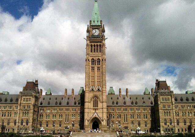 There is growing concern among Canadian public officials about a recently proposed anti-terrorism law that they fear could come at the expense of Canadians' personal liberties.