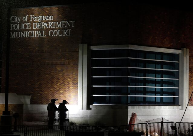 A Justice Department investigation has found patterns of racial bias in the Ferguson police department and at the municipal jail and court. The full report says the investigation found Ferguson officers disproportionately used excessive force against blacks and too often charged them with petty offenses.