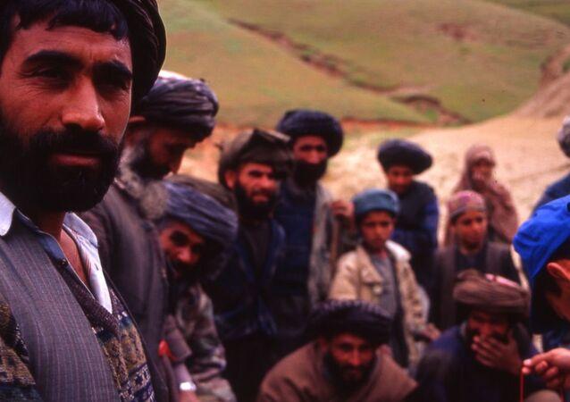 Afghanistan  talibs