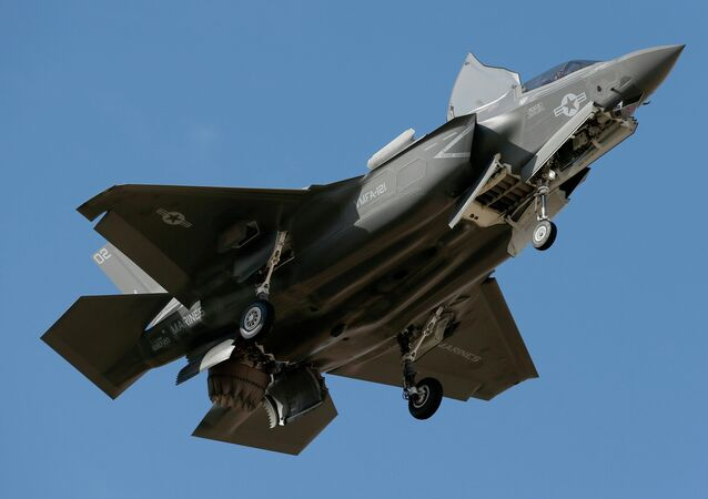 New problems - namely, false alarms from overly sensitive threat-detecting sensors - have arisen with the beleaguered F-35 aircraft, so far the most expensive, and problem-ridden, piece of military equipment in US history.