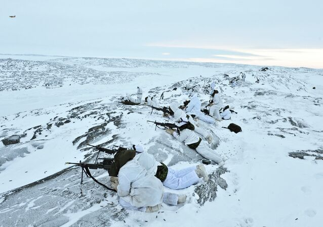 Canada prepares to spend billions on new military equipment to support operations in the country's inhospitable Arctic regions.