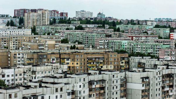 Chisinau, Moldova - Sputnik International