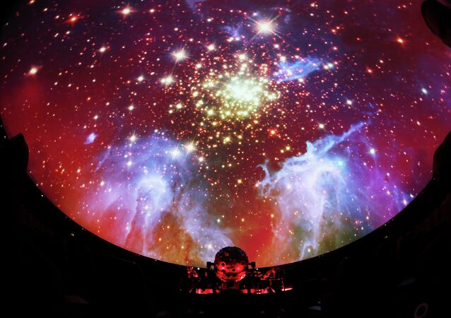 Counting Stars: The International Day of Planetaria