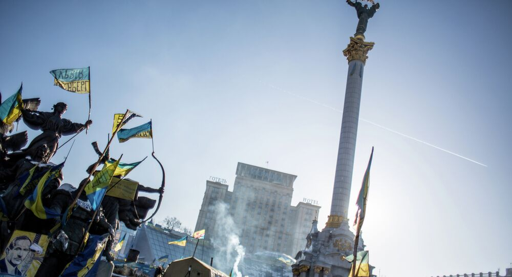 In an article for Germany's Die Welt published Sunday, journalist Eduard Steiner notes that despite tens of billions in loan assistance, Ukraine has not given Western creditors any guarantees that it will carry out the reforms tied to the loan agreements.