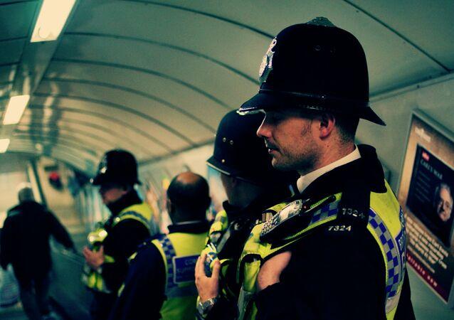 Metropolitam Police