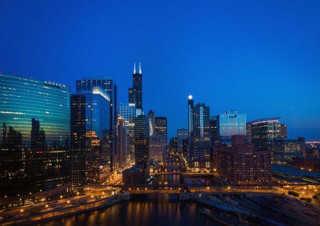 Wolf Point, Chicago