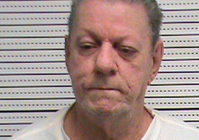 Missouri Death Row Inmate Cecil Clayton