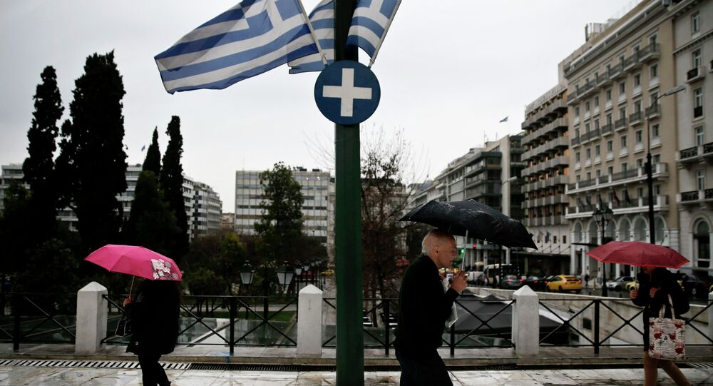 Greece's exit from the Eurozone would have a positive impact on both the country and the monetary union