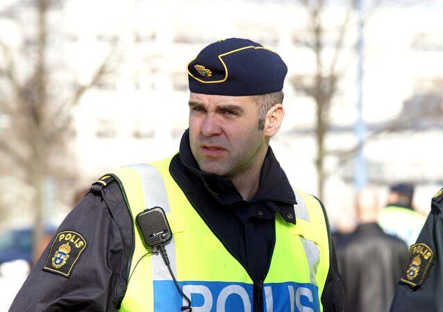 Swedish Police Discover Half-Ton of Dynamite in Western Coastal Town