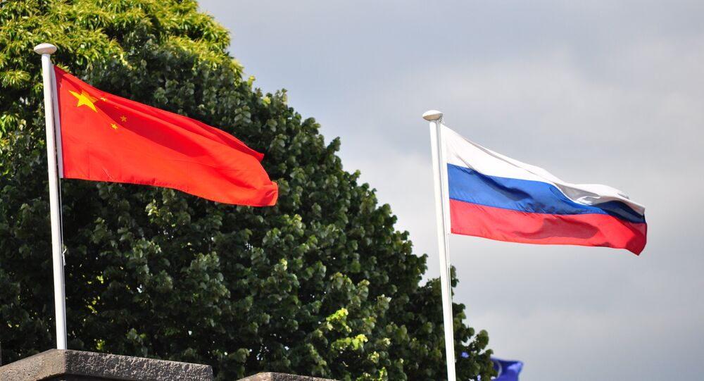 Speaking to China National Radio on Sunday, Renmin University Professor Jin Canrong explained Russia and China's common positions regarding the Second World War, noting that the Chinese leadership's participation in May's victory celebrations in Moscow signifies the high level of Russian-Chinese relations.