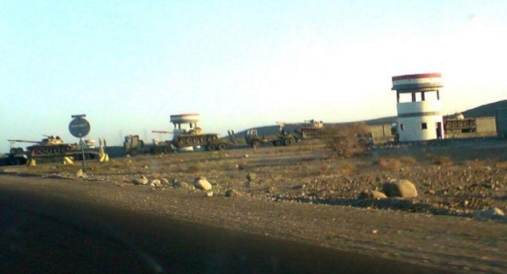 US evacuates troops from South Yemen base