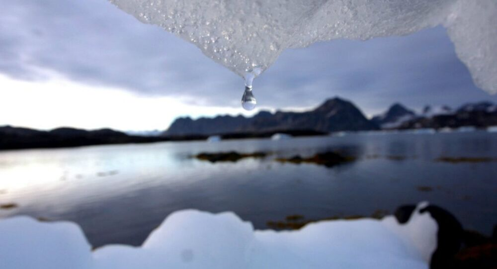 What If Global Temperatures Rose by 4 Degrees Celsius?