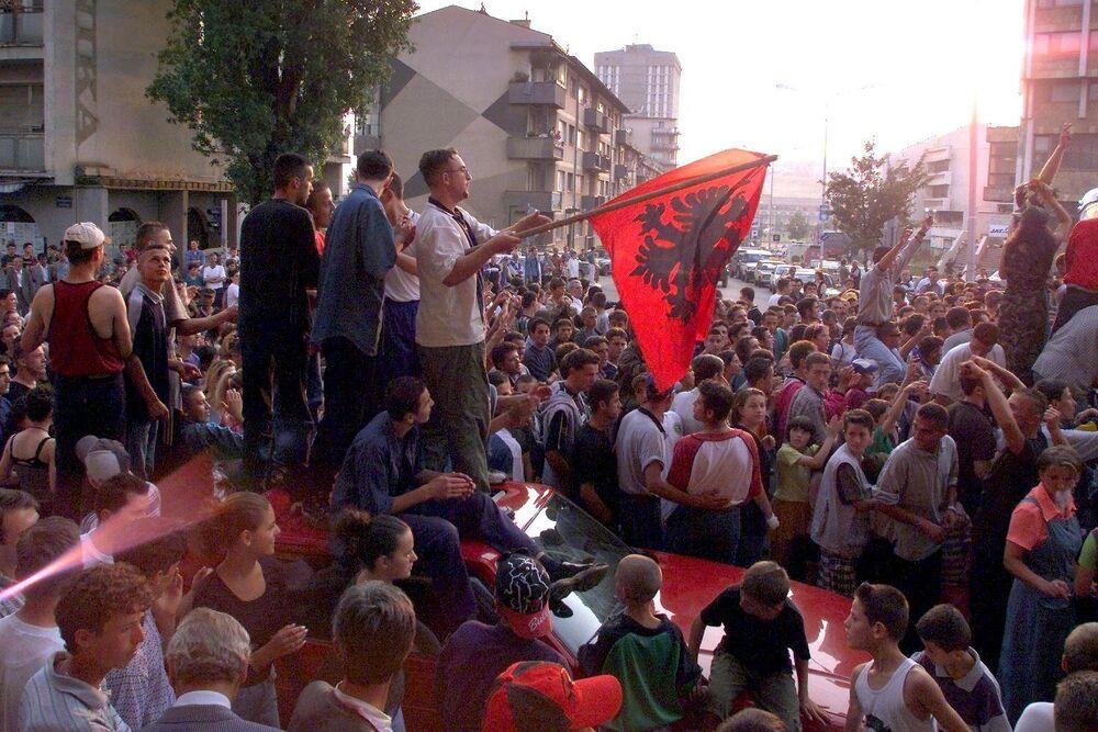 When History Teaches Nothing: Anniversary of NATO Bombing of Yugoslavia