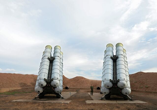 Turkey may reconsider a Russian proposal to jointly develop a missile defense complex