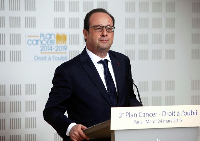 Tuesday's nuclear deal between Iran and the six world powers is strong enough to endure for at least a decade, French President Francois Hollande said.