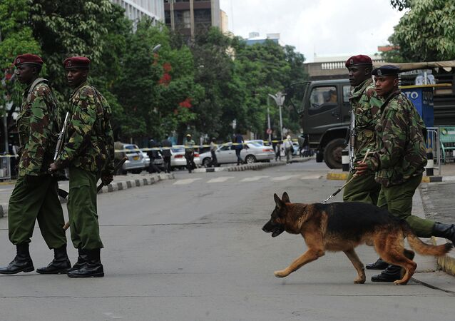Kenyan police arrested five suspects in connection with Thursday's attack at Garissa University College.