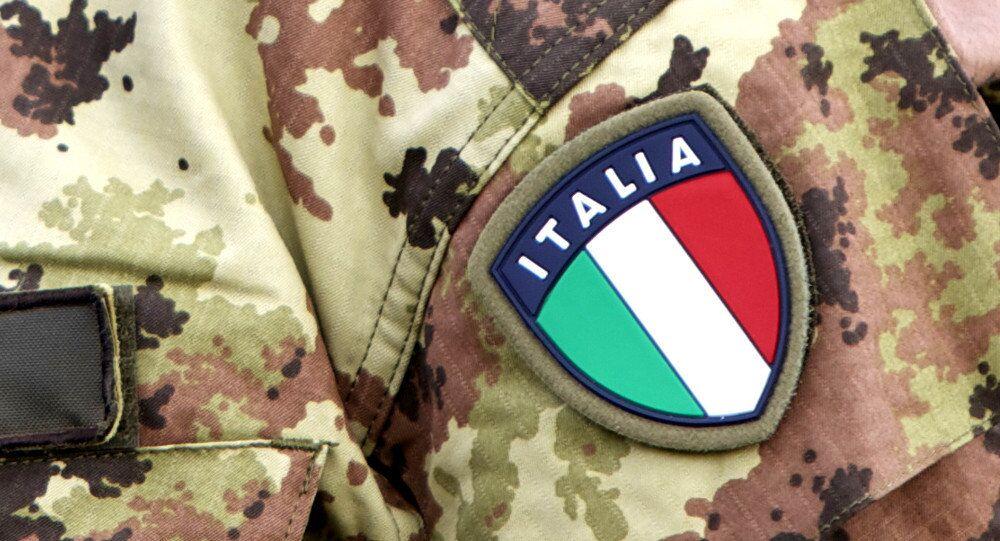 Italian Volunteers Fight in Donbass Alongside Militias
