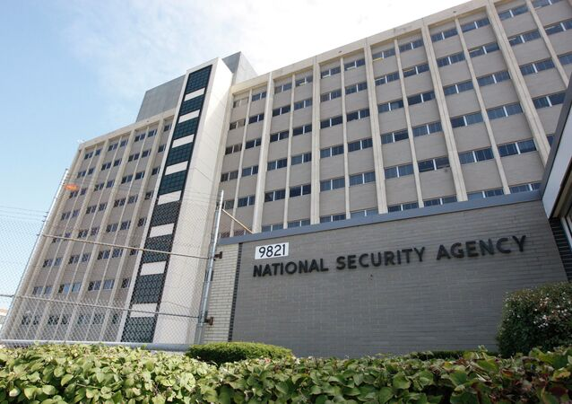 The National Security Agency building at Fort Meade, Md. The National Security Agency has been extensively involved in the US government's targeted killing program, collaborating closely with the CIA in the use of drone strikes against terrorists abroad, The Washington Post reported Wednesday 16 October 2013 after a review of documents provided by former NSA systems analyst Edward Snowden.