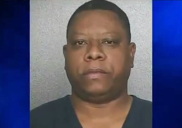 Zachary Thomas Bailey, who worked for the Florida Department of Corrections for 25, was fired Wednesday after these series of incidents came to light