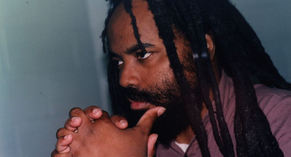 Mumia Abu-Jamal - the outspoken political activist serving a life sentence for the murder of a police officer -  has been taken into an intensive care unit after a medical emergency.