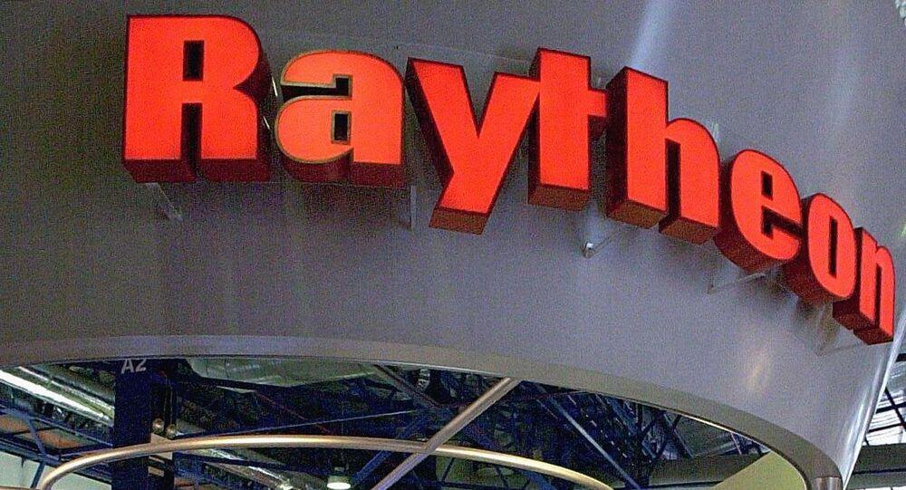 Raytheon System Limited