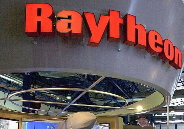 Raytheon System Limited