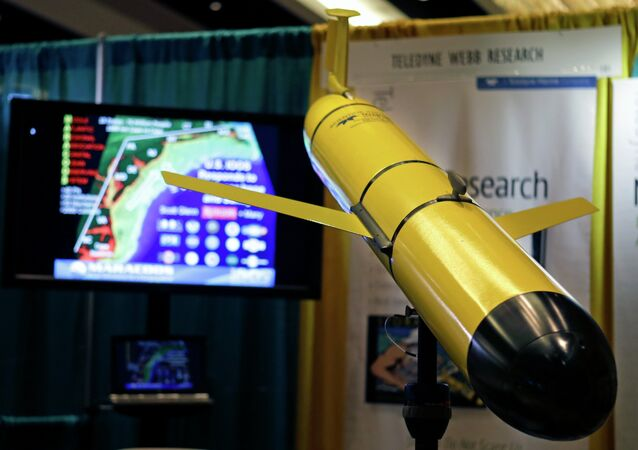 Slocum Gliders are used by the US Navy for transmitting weather and surveillance data.