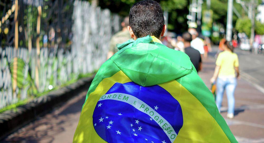 Movimento Brasil Livre (MBL)